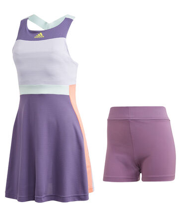 "adidas Performance - Damen Tenniskleid ""Heat.RDY"""