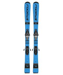 """Kinder Skier """"Race Team/ L6 80"""""""