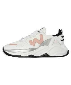 "Damen Sneaker ""Futura White"""