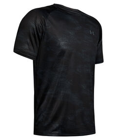 "Herren Trainingsshirt ""Tech Printed"" Kurzarm"