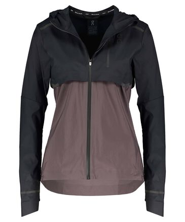 """On - Damen Laufsport Windjacke """"Weather-Jacket"""""""