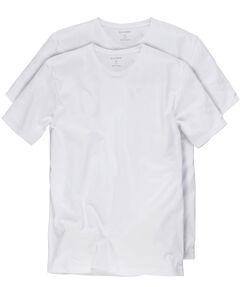 Herren T-Shirt - Doppelpack O-Neck