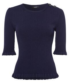 Damen Pullover 1/2-Arm