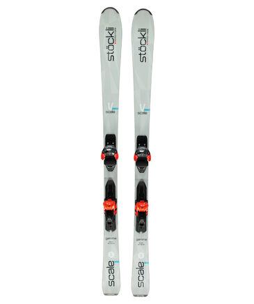 """Stöckli - Herren Skier """"Scale Gamma"""" inkl. Bindung """"Warden 13"""""""