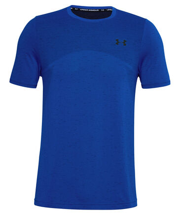 "Under Armour - Herren Trainingsshirt ""Seamless S/S"" Kurzarm"
