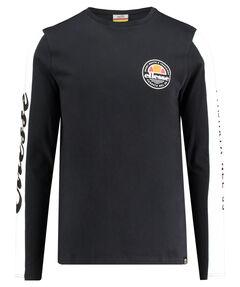 """Herren Shirt """"Mainardo"""" Langarm"""