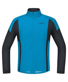 "Herren Laufshirt ""R5 Gore® Windstopper® Light"" Langarm"