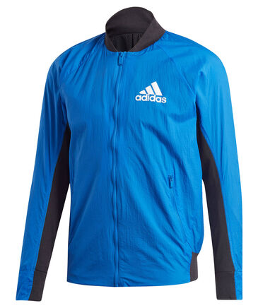 "adidas Performance - Herren Trainings-Sweatjacke ""VRCT Light"""