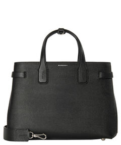 "Damen Shopper ""Banner"""