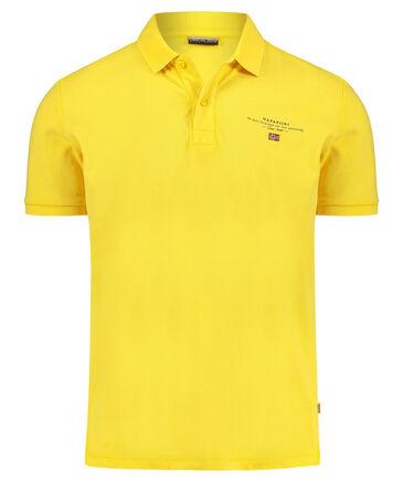 "NAPAPIJRI - Herren Poloshirt ""Elbas 2"" Modern Fit Kurzarm"