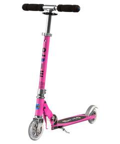 "Girls Roller ""Micro Sprite"" pink"