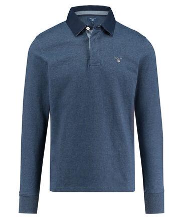 "Gant - Herren Shirt ""The Original Heavy Rugger"" Langarm"