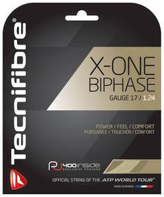 """Tennissaite """"X-One Biphase 1,24"""""""
