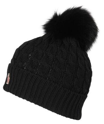 Moncler - Damen Wollmütze