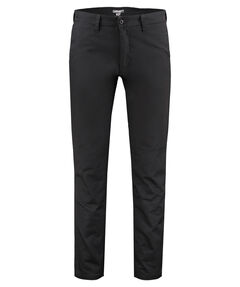 "Herren Hose ""Sid Pant"" Slim Tapered Fit"