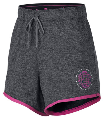 "Nike - Damen Trainingsshorts ""Dri-Fit"""