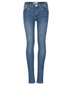 """Mädchen Jeans """"701"""" Skinny Fit verkürzt"""