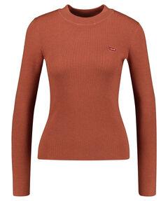 """Damen Pullover """"Crew Rib Sweater Aragon"""""""