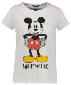 "Damen T-Shirt ""Mickey Mouse Tee"""