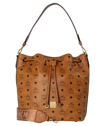"MCM - Damen Beuteltasche ""Essential Visetos Drawstring Medium"""