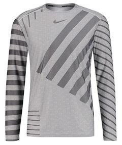 """Herren Running Shirt Langarm """"Tech Knit Cool"""""""