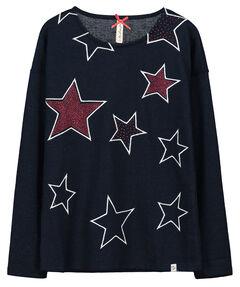 """Mädchen Shirt """"GLS Omega"""" Langarm"""