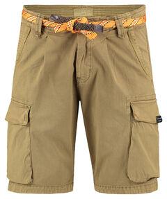 Herren Cargo-Shorts Regular Fit