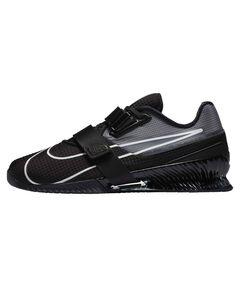 "Herren Trainingsschuhe ""Nike Romaleos 4"""