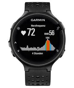 """Herzfrequenz-/GPS-Uhr  """"Forerunner 235 WHR"""" schwarz/grau"""