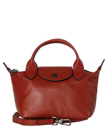 """Longchamp - Damen Handtasche """"Le Pliage Cuir"""""""
