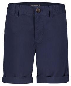 Jungen Chino-Shorts Slim Fit