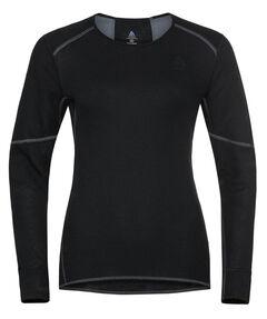 "Damen Funktionsunterhemd ""Active Warm-Eco Baselayer-Top"" Langarm"