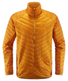 "Herren Isolationsjacke ""L.I.M. Barrier Jacket Man"""