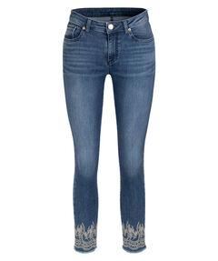 """Damen Jeans """"Jane"""" Skinny Fit 7/8-Länge"""