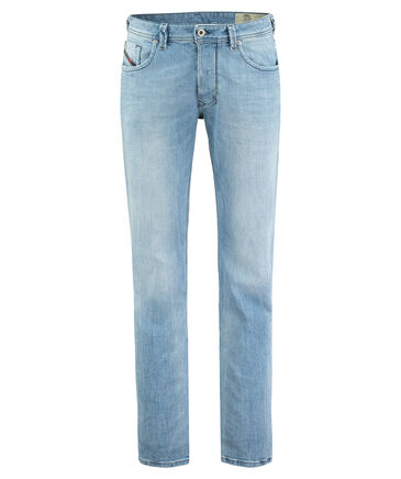 "Diesel - Herren Jeans ""Larkee-Beex 081AL"" Regular Tapered Fit"