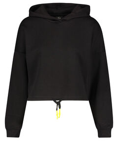 "Damen Kapuzensweatshirt ""onlNeon"""