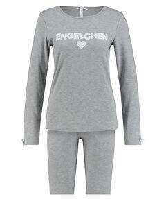 """Damen Pyjama """"Engelchen"""""""