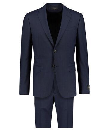 Z Zegna - Herren Anzug Slim Fit zweiteilig