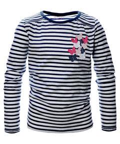Mädchen Kleinkind Shirt Langarm