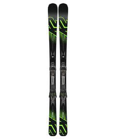 "Skier ""Ikonic 80TI MXC 12 TCX Light"""
