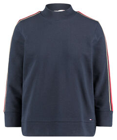 "Damen Sweatshirt ""Donna"" 3/4-Arm"