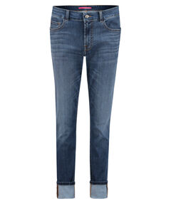 "Damen Radsport Jeans ""Bicicletta"" Slim Fit"