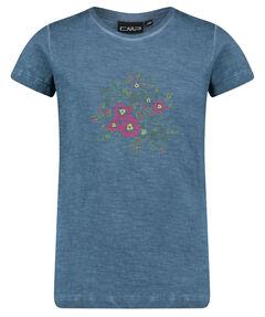 """Mädchen T-Shirt """"Girl T-Shirt"""""""