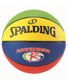 "Kids Basketball ""Spalding Rookie Gear"""