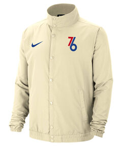 "Herren Basketballjacke ""76er City Edition"""