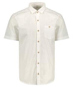 Herren Hemd Regular Fit Kurzarm