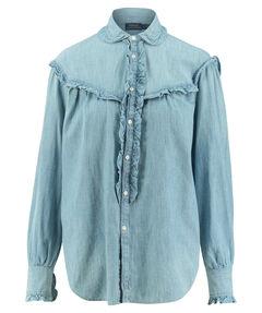 """Damen Bluse """"Adaln"""" Langarm"""