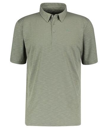 Schöffel - Herren Poloshirt Kurzarm