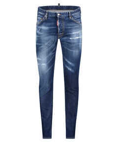 """Herren Jeans """"Cool Guy Distressed Washed"""" Skinny Fit"""
