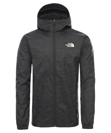 "The North Face - Herren Outdoorjacke ""Quest"""